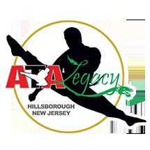 ATA Legacy Martial Arts Logo