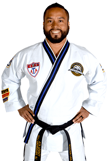 ATA Legacy Martial Arts Owner