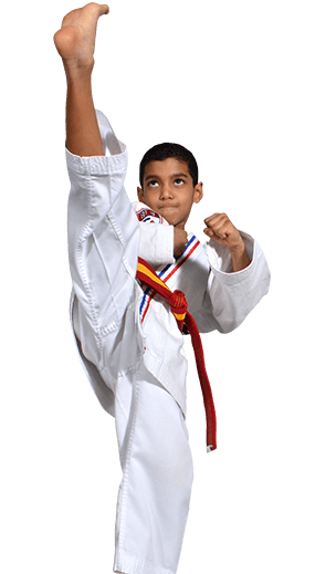 ATA Martial Arts ATA Legacy Martial Arts - Karate for Kids