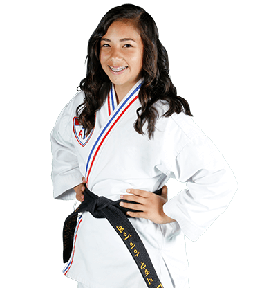 ATA Legacy Martial Arts black belts