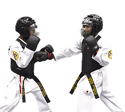 ATA Legacy Martial Arts Sparring