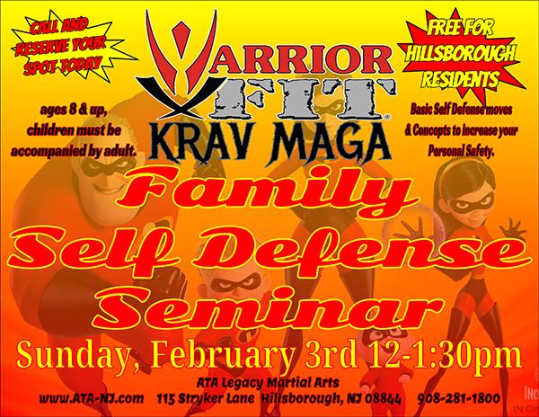 ATA Legacy Martial Arts